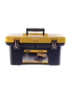 Stanley Jumbo Toolbox + Tray 41cm (16in) - STA192905
