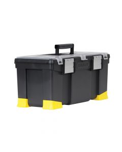 Stanley Classic Toolbox with Protected Corners 55cm (22in) - STA197512