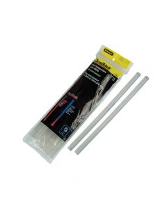 Stanley Dual Temp Glue Sticks 11.3 x 250mm Pack of 12 - STA1GS25DT