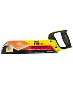 Stanley FatMax Floorboard Saw 300mm (12in) 13tpi - STA517204