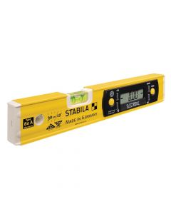 Stabila 30cm Electronic Level 17323 - STB80AE30
