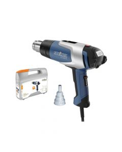 Steinel Heat Gun with 9mm Reduction Nozzle 2200W 240V - STIHL2020EAV
