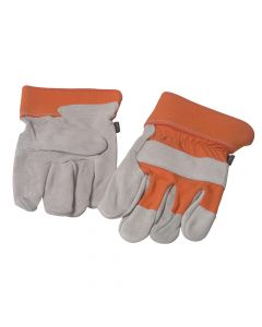 Town & Country Men's Leather Palm Gloves - T/CTGL409