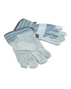 Town & Country Men's Suede Leather Rigger Gloves - T/CTGL410