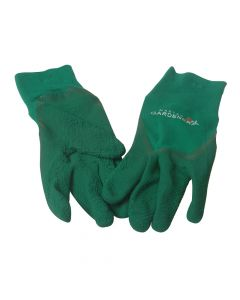 Town & Country Men's Crinkle Finish Gloves - T/CTGL429