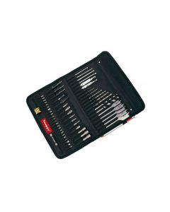Trend TOOL HOLDER 60PC BIT SET - TRESNAPTH2SE