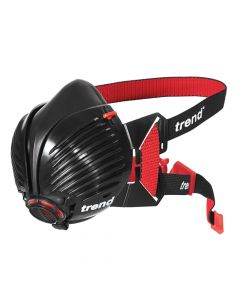 Trend Half Mask Medium/Large - TRESTEALTH