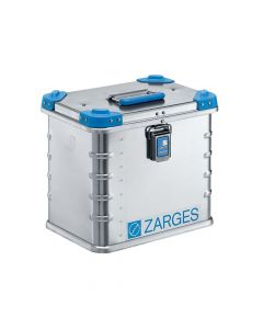 Zarges Eurobox Aluminium Case 350 x 250 x 310mm (Internal) - ZAR40700