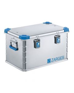 Zarges Eurobox Aluminium Case 550 x 350 x 310mm (Internal) - ZAR40702
