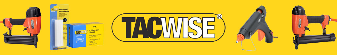 Tacwise Nailers & Staple Guns