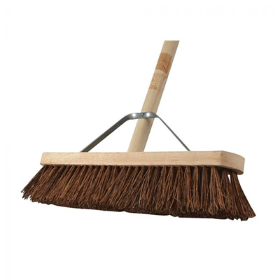 Brooms With Handles