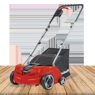 Lawnrakers, Spreaders & Sweepers