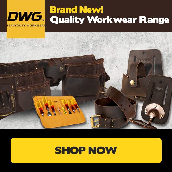 DWG - New To The Range!
