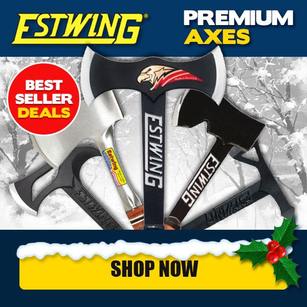 Estwing Premium Axe Deals