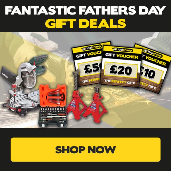 Fantastic Fathers Day Deals!