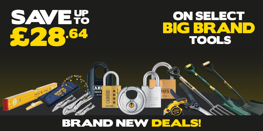 Great Deals On a Range Of Products!