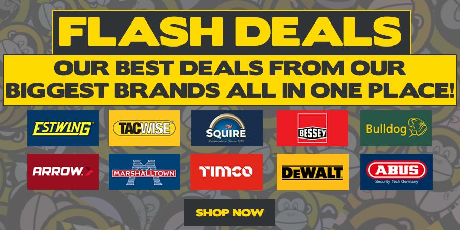 Flash Deals!