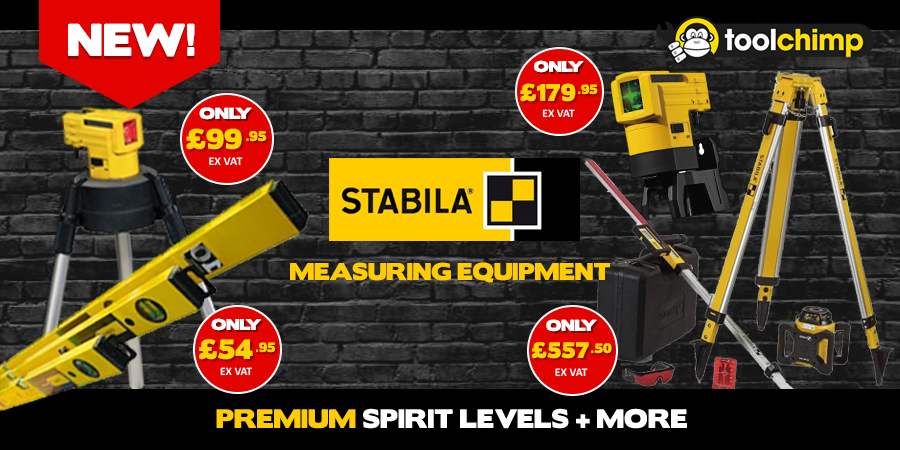 Stabila New Products!