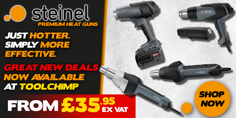 Great Deals On Steinel Products!